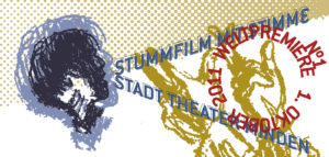 Performance - Stummfilm mit Stimme